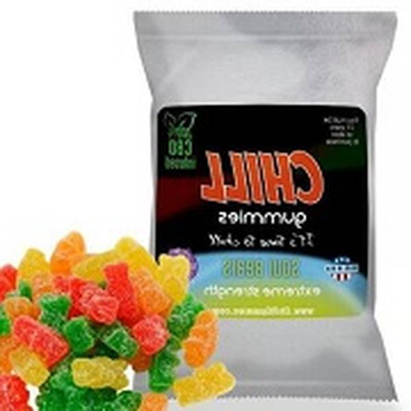 🔥 CBD Gummies : Best cbd gummies for anxiety [Updated June 2020]