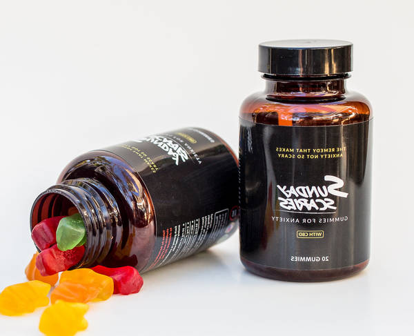 ll ▷ CBD Gummies : Best cbd gummies for anxiety [Updated June 2020]