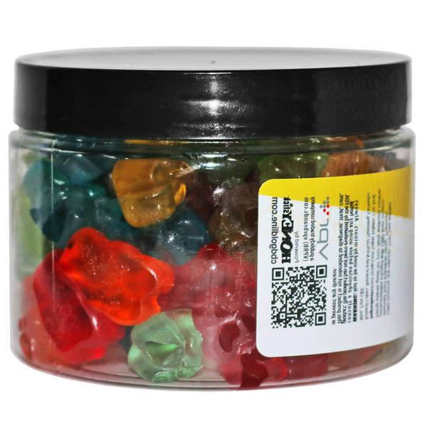 ✓ CBD Gummies : Cbd gummies effects [Updated 2020]
