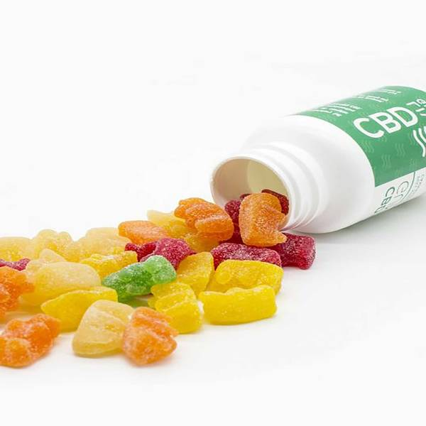 ll ▷ CBD Gummies : Diamond cbd gummies [Updated 2020]