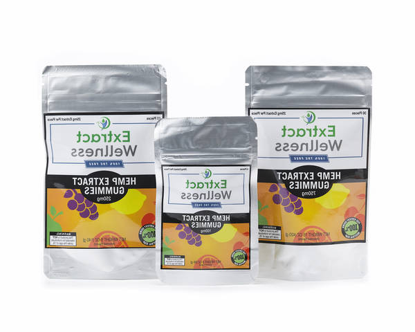 CBD Gummies : Wellness cbd gummies [2020]