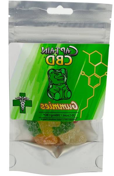 ••▷ CBD Gummies : Cbd gummy bears review [Updated June 2020]