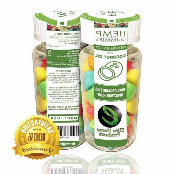 CBD Gummies : Cbd gummies effects [2020]