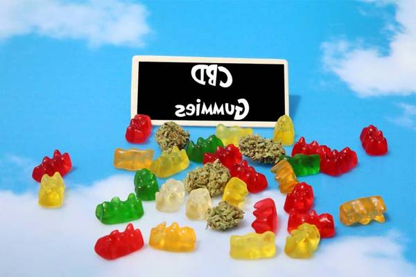 cbd chill gummies