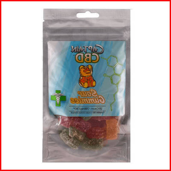 ll ▷ CBD Gummies : Cbd infused gummies [Updated June 2020]