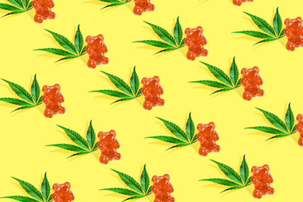 ••▷ CBD Gummies : Cbd gummies high [Updated June 2020]