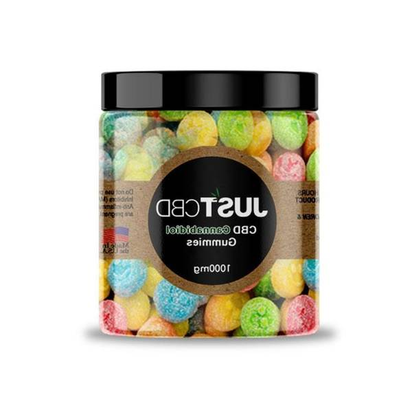 CBD Gummies : Chill cbd gummies [Updated 2020]