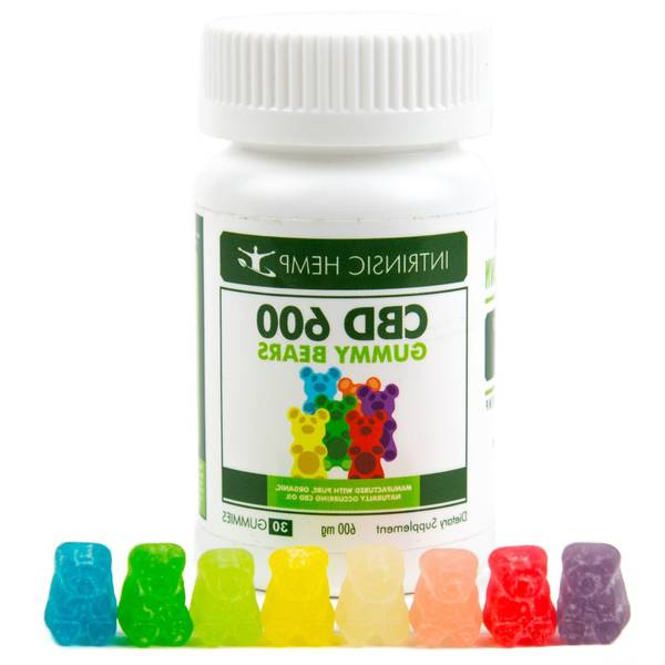 chill cbd gummies