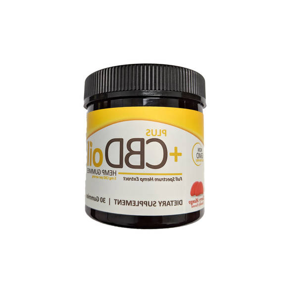 CBD Gummies : Cbd infused gummies [Updated May 2020]