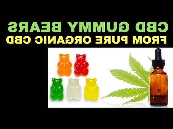 ll ▷ CBD Gummies : Captain cbd gummies [2020]