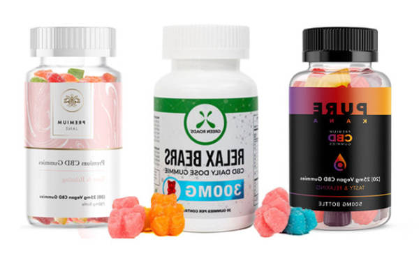 CBD Gummies : Cbd living gummies [Updated 2020]