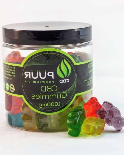 🥇 CBD Gummies : Cbd infused gummies [Updated June 2020]