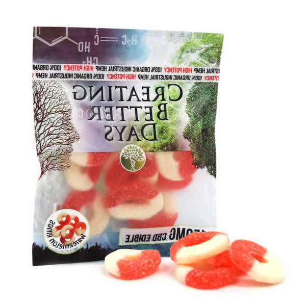 ••▷ CBD Gummies : Cbd gummies legal [Updated 2020]