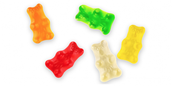 cbd gummies high